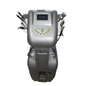 aparato de oxigenoterapia facial
