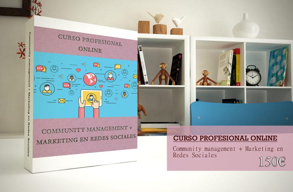 curso community management online