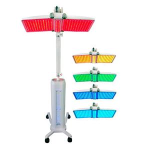 fototerapia 5 colores