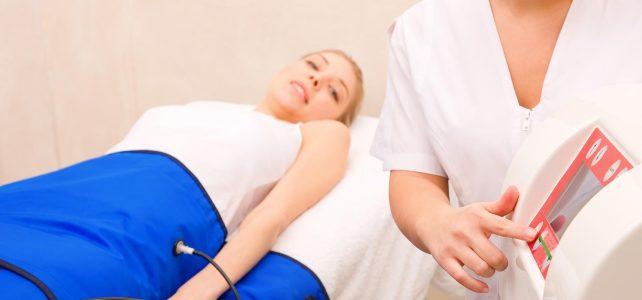 ¿Qué es la presoterapia?