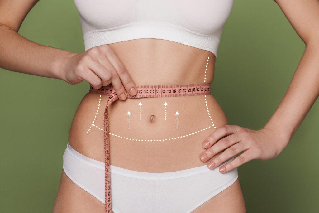 Tratamiento de presoterapia tras liposuccion