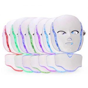 Comprar máscara LED 7 colores