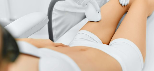 ¿Qué láser es más adecuado según la finalidad del tratamiento?